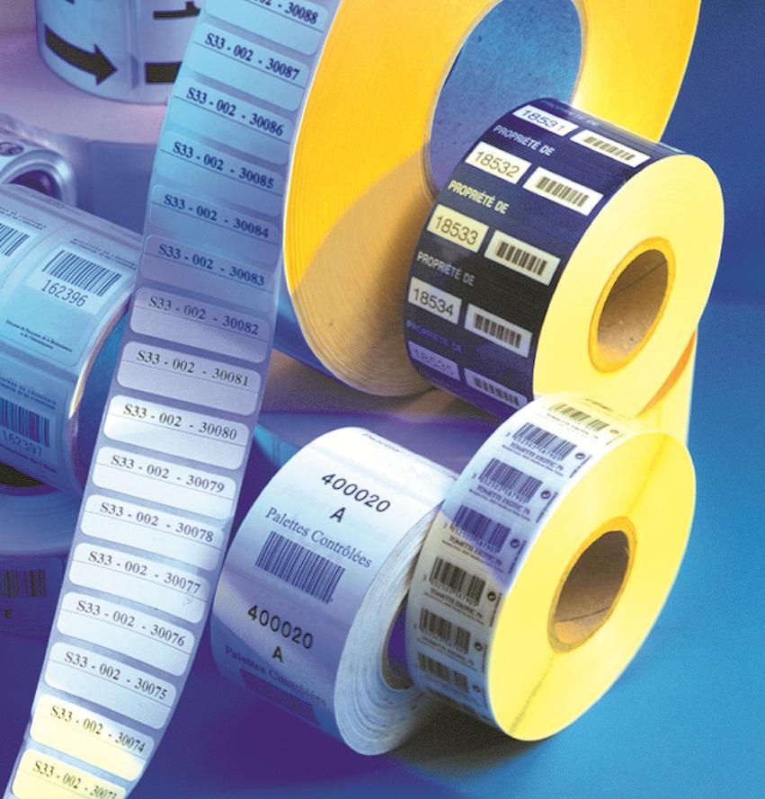 Préférence E T I Q A L : Transformation de Papier IC75